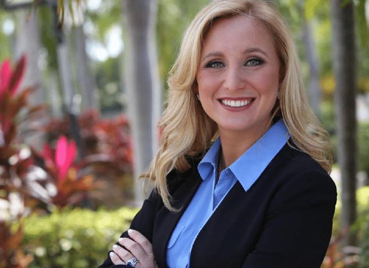 Lauren Book Enlists Holocaust Survivors for Holocaust Education Bill
