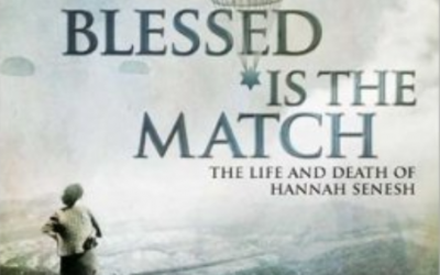 Film Series: Blessed is the Match: The Life and Death of Hannah Senesh