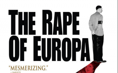 Film Series: The Rape of Europa