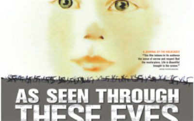 Film Series: As Seen Through These Eyes