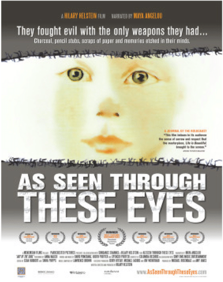 Film Series: As Seen Through These Eyes