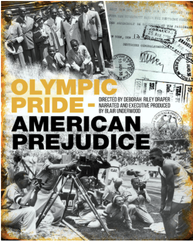 Film Series: Olympic Pride, American Prejudice