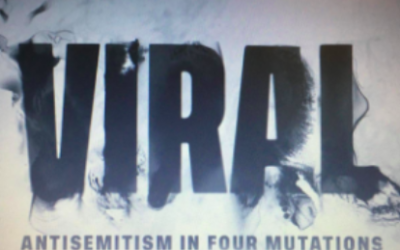 PBS Film, Viral: Antisemitism in Four Mutations