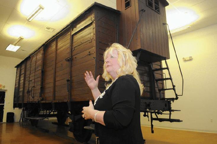 Film series, webinars among Holocaust center's online programs