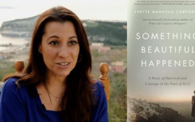"Sousa Mendes Foundation: ""Something Beautiful Happened"""