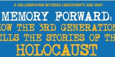 Liberation75 and 3GNY: Memory Forward