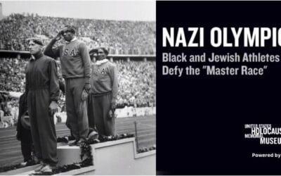 USHMM: Nazi Olympics