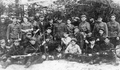 MJHNYC: Resistance in Belarus: The Bielski Partisans and Today