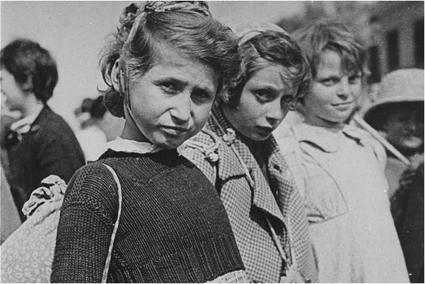 """USHMM: """"The Tehran Children: Iran's Unexpected Connection to the Holocaust"""""""