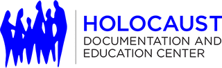 Holocaust Documentation and Education Center