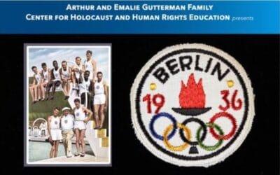 FAU: The Nazi Olympics