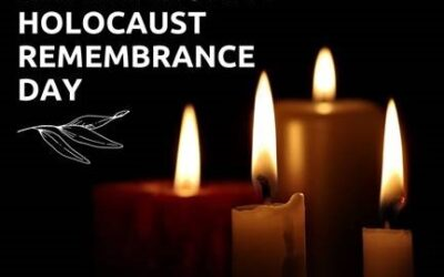 Featured Programs – International Holocaust Remembrance Day
