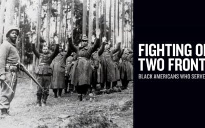 USHMM: Fighting on Two Fronts: Black Americans Who Served