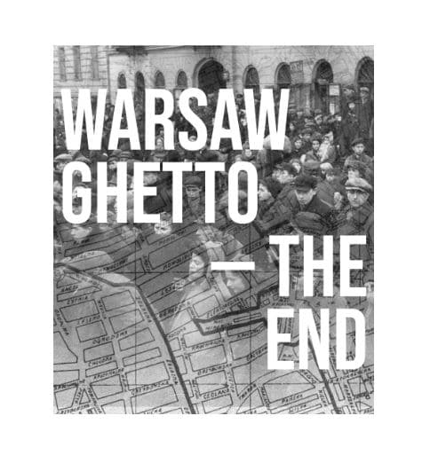 """Appalachian State: """"Warsaw Ghetto – The End"""""""
