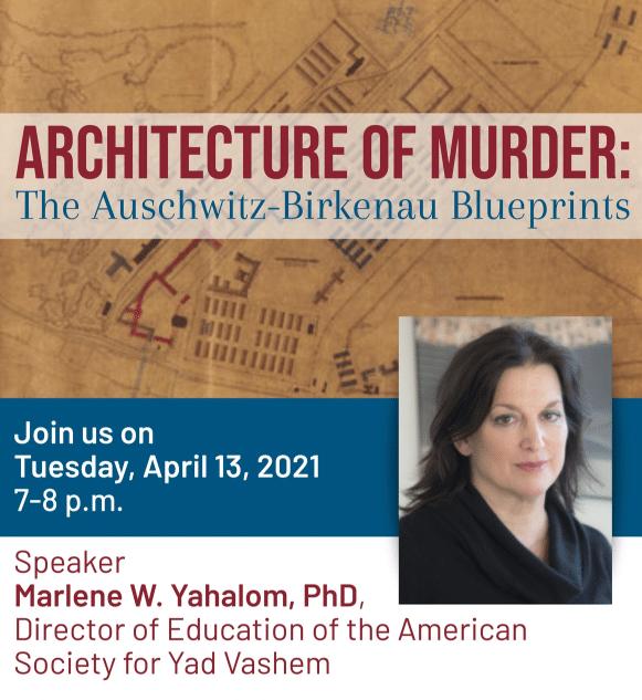 Next Generations: Architecture of Murder