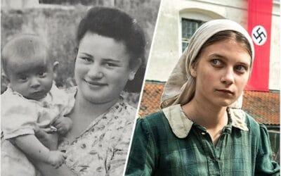 USHMM: My Name Is Sara