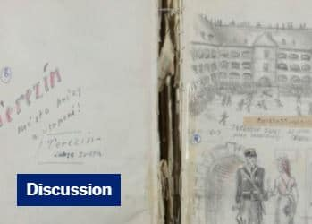 "MJHNYC: ""Painting the Holocaust"""