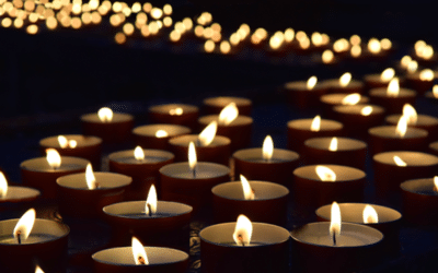 Yom HaShoah Commemoration Opportunities
