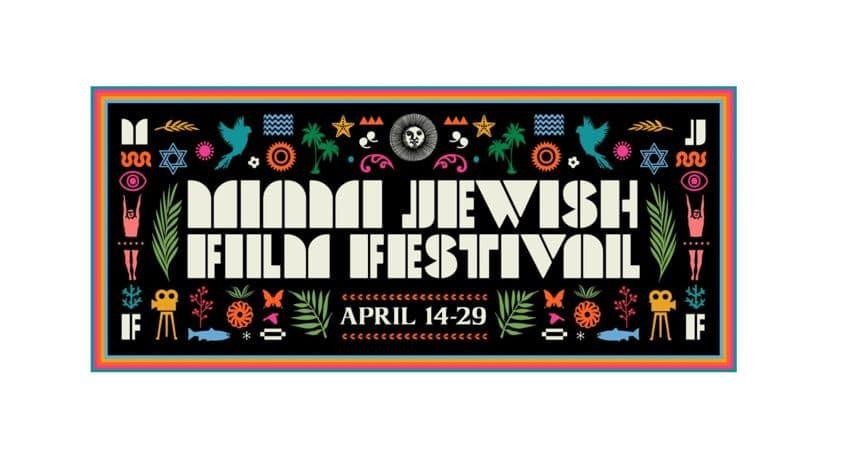 2021 Miami Jewish Film Festival