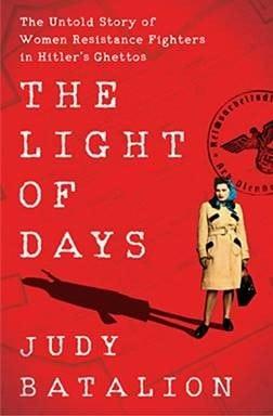 "The Vilna Shul: ""The Light of Days"""
