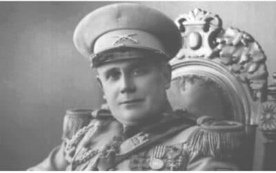 SMF: Captain Barros Basto, the Portuguese Dreyfus
