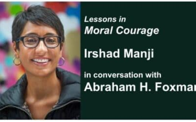 SMF: Lessons in Moral Courage