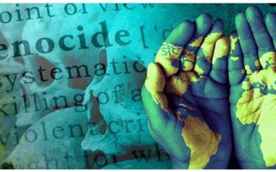 "Strassler Center at Clark University: ""The Problems of Genocide"""
