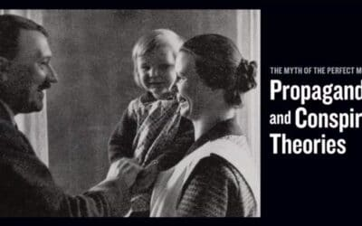 USHMM: The Myth of the Perfect Mother