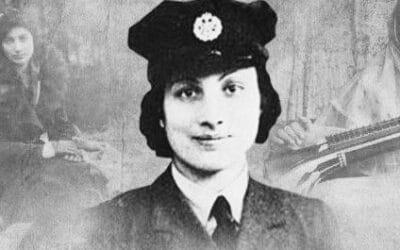 SMF: Spy Princess – The Story of Noor Inayat Khan