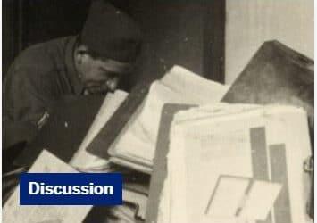"MJHNYC: Unpacking ""The Archive Thief"""