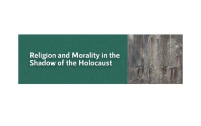 Hadar | J.J. Greenberg Institute: Religion and Morality in the Shadow of the Holocaust