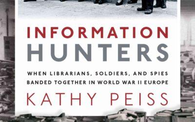 "YIVO: ""Information Hunters"""