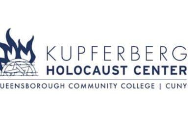 "Kupferberg Holocaust Center: ""A Prisoner's Voice"""