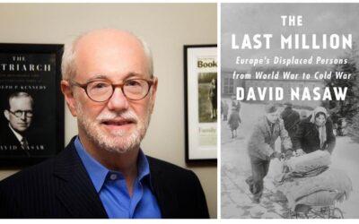 """Illinois Holocaust Museum: """"The Last Million"""""""