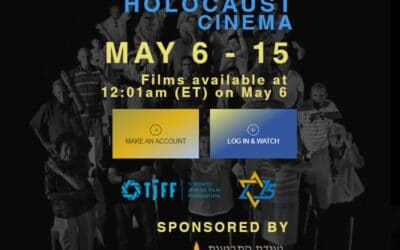 "Liberation75: ""75 Years of Powerful Holocaust Cinema"""