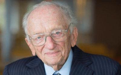 """SMF: """"Ben Ferencz, Prosecutor at Nuremberg"""""""