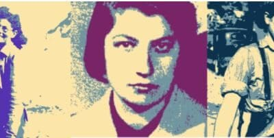 """Wagner College: """"Heroines of the Holocaust"""""""