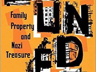 "Illinois Holocaust Museum: ""Plunder"""