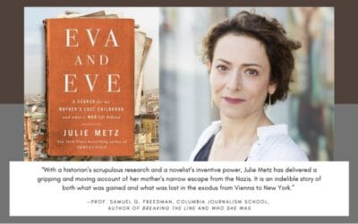 "Museum of Tolerance: ""Eva and Eve"""
