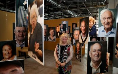 Florida Legislature provides funds for Holocaust Documentation & Education Center