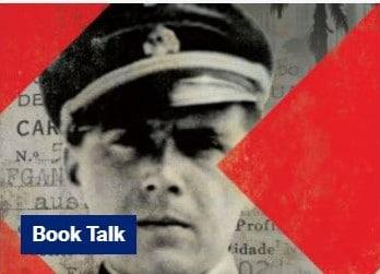 "MJHNYC: ""Mengele: Unmasking the Angel of Death"""