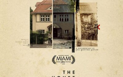 """CWB: """"The House on Wannsee Street"""""""