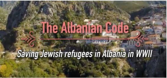 "SMF: ""The Albanian Code"""