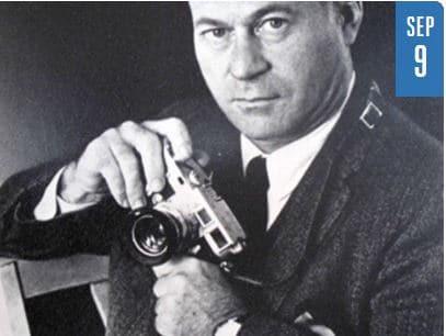 "Illinois Holocaust Museum: ""Through the Lens of Arthur Rothstein: Beyond Shanghai"""