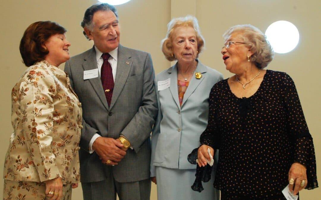 Holocaust survivor spent his life honoring his mother's last words. Leo Rosner dies at 92