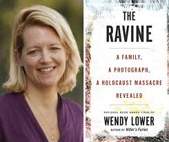 """The Holocaust Teacher Institute at the University of Miami: """"The Ravine: A Family, A Photograph, A Holocaust Massacre Revealed"""""""